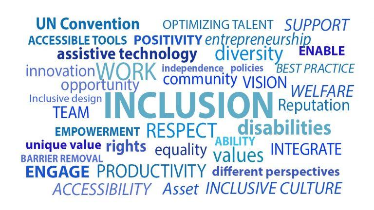 Inclusione lavorativa